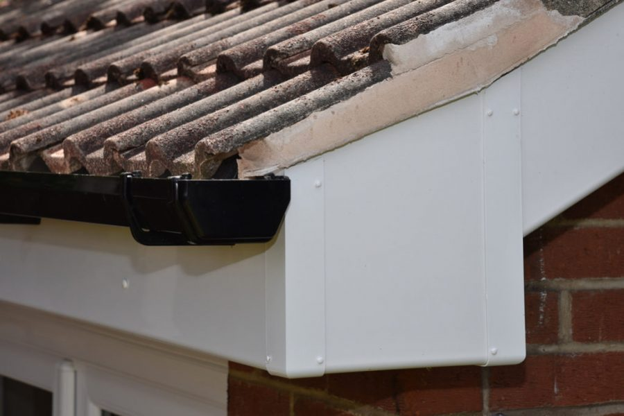 fascia and soffit repair Roofers  Birmingham City