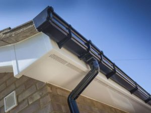 Fascia and Soffit Birmingham City