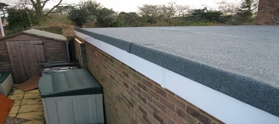Flat Roof Repair Costs