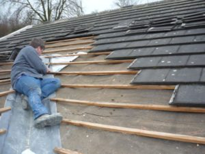 Roofing and Roof Repairs Birmingham City
