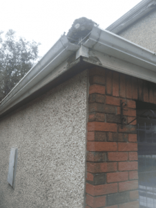 Gutter Replacement in birmingham