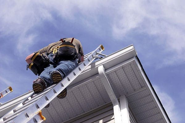 Gutter Replacement and Repairs birmingham