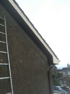 Guttering Fascia and Soffit in birmingham