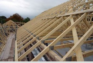 Roofing Project in Birmingham