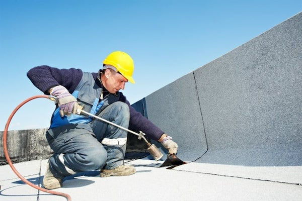 Flatroof Repairs and Replace birmingham