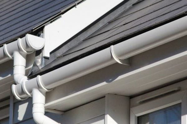 Fascia and Soffit Supply Repairs in birmingham