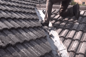 Roof Valley Repairs  Birmingham